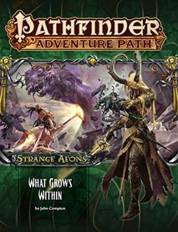 9781601259134-1601259131-Pathfinder Adventure Path: Strange Aeons Part 5 of 6: What Grows Within