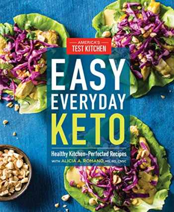 9781948703123-1948703122-Easy Everyday Keto: Healthy Kitchen-Perfected Recipes