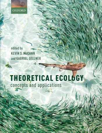9780198824299-0198824297-Theoretical Ecology: concepts and applications