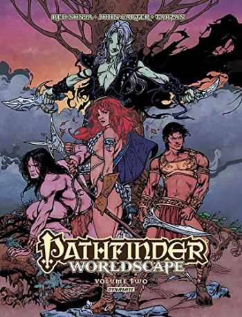 9781524104757-1524104752-Pathfinder: Worldscape Vol. 2