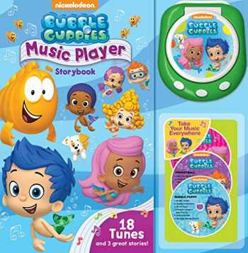 9780794431976-0794431976-Bubble Guppies Music Player Storybook
