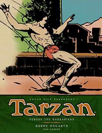 9781781163184-1781163189-Tarzan - Versus The Barbarians (Vol. 2)