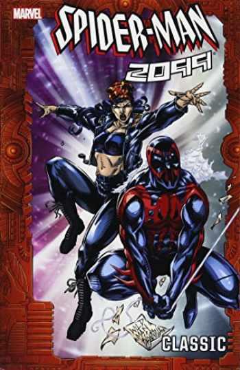 9781302904746-1302904744-Spider-Man 2099 Classic Vol. 4
