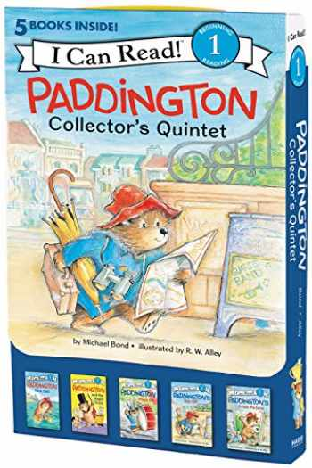 9780062671387-0062671383-Paddington Collector's Quintet: 5 Fun-Filled Stories in 1 Box! (I Can Read Level 1)