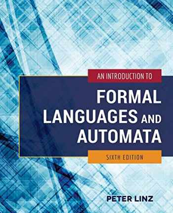 9781284077247-1284077241-An Introduction to Formal Languages and Automata