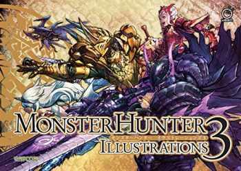 9781772941357-1772941352-Monster Hunter Illustrations 3