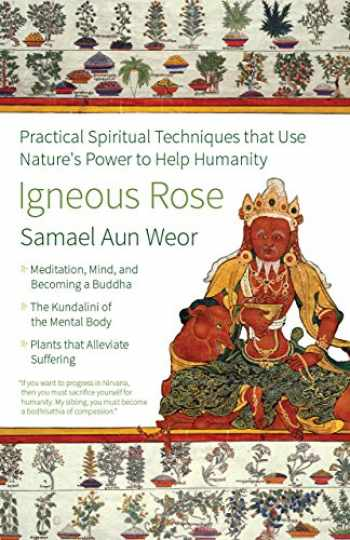 9781934206263-1934206261-Igneous Rose: Practical Spiritual Techniques That Use Nature's Power to Help Humanity