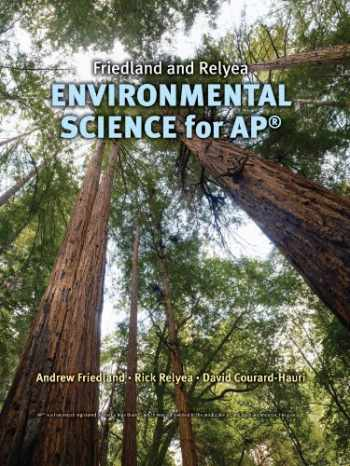 9780716738497-071673849X-Friedland/Relyea Environmental Science for AP*