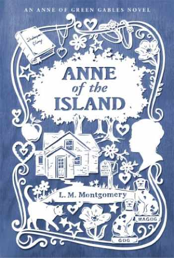 9781442490055-1442490055-Anne of the Island (An Anne of Green Gables Novel)