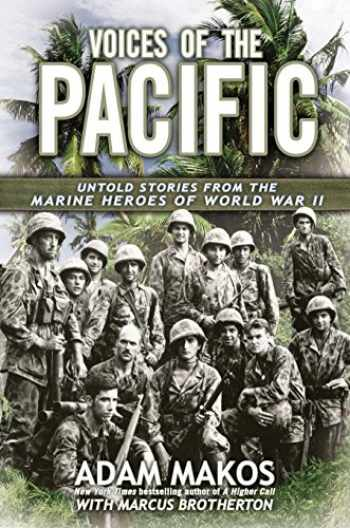 9780425257821-0425257827-Voices of the Pacific: Untold Stories from the Marine Heroes of World War II