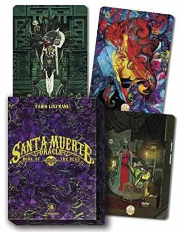 9780738759906-0738759902-Santa Muerte Oracle