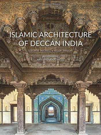 9781851498611-1851498613-Islamic Architecture of Deccan India