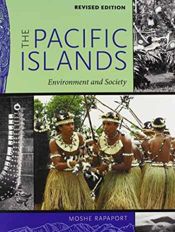 9780824835866-0824835867-The Pacific Islands: Environment and Society, Revised Edition