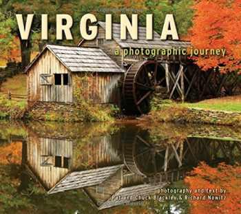 9781560377016-1560377011-Virginia: A Photographic Journey