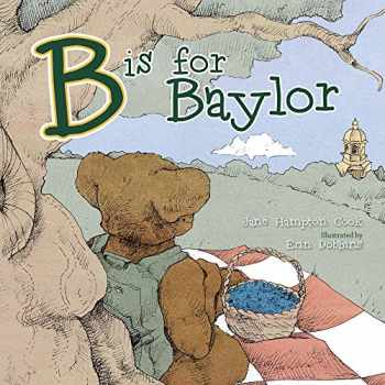 9781602582705-160258270X-B is for Baylor (Big Bear Books)