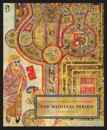 9781554812028-155481202X-The Broadview Anthology of British Literature Volume 1: The Medieval Period - Third Edition