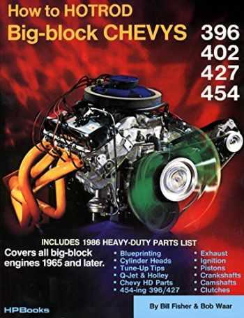 9780912656045-0912656042-How to Hotrod Big-Block Chevys