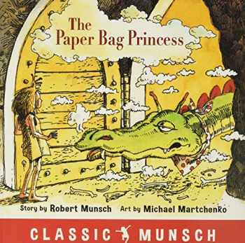 9781773210292-1773210297-The Paper Bag Princess (Classic Munsch)