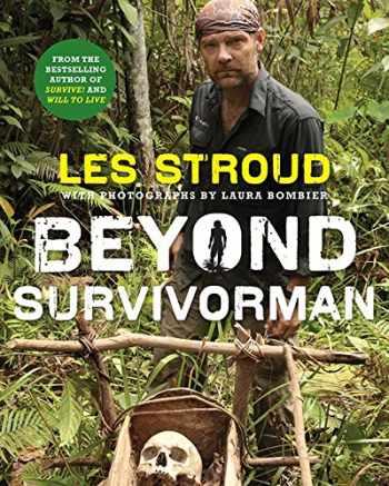 9781443404815-1443404810-Beyond Survivorman
