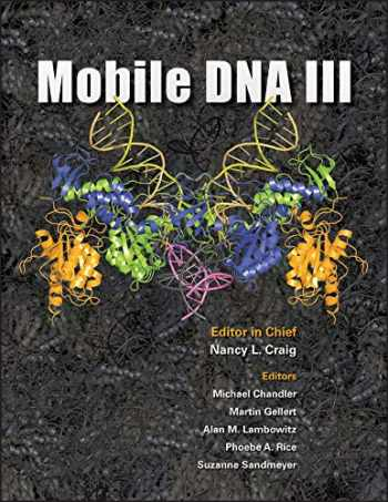 9781555819200-1555819206-Mobile DNA III (ASM Books)