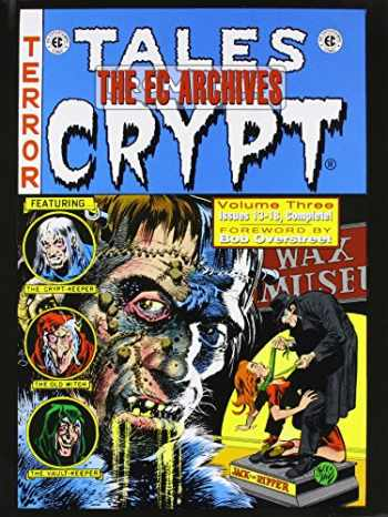 9781603600118-1603600116-The EC Archives: Tales From The Crypt Volume 3