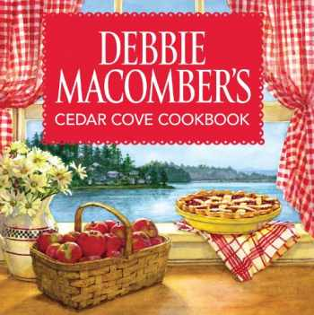 9780373892938-0373892934-Debbie Macomber's Cedar Cove Cookbook
