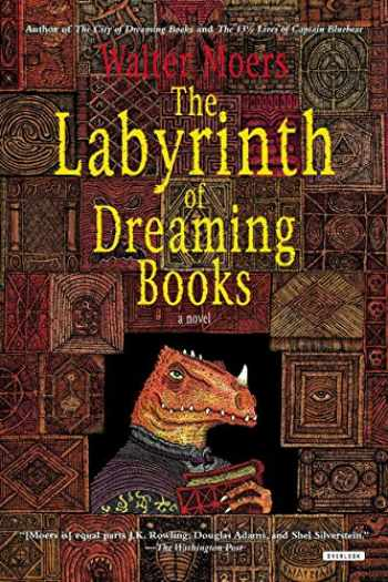9781468307146-1468307142-Labyrinth of Dreaming Books: A Novel