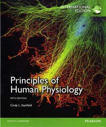 9780321884619-0321884612-Principles of Human Physiology: International Edition