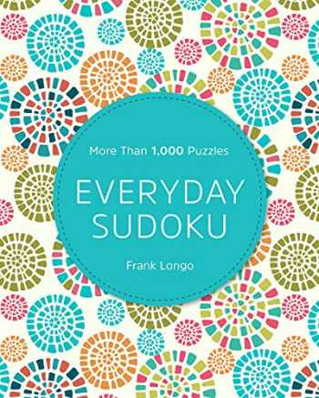 9781435167735-1435167732-Everyday Sudoku: More Than 1,000 Puzzles