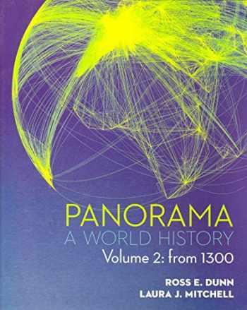 9780077482336-0077482336-Panorama: A World History