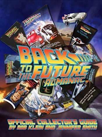 9780990425588-0990425584-Back to the Future Almanac