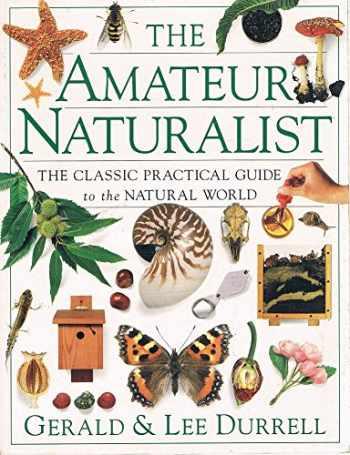 9780863188701-0863188702-Amateur Naturalist