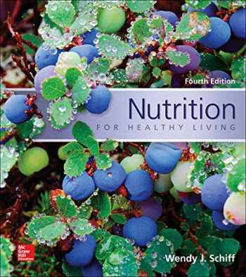 9780078021381-0078021383-Nutrition For Healthy Living