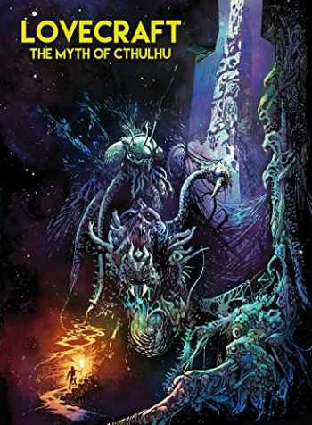 9781684051250-1684051258-Lovecraft: The Myth of Cthulhu