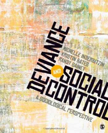 9781412973779-1412973775-Deviance and Social Control: A Sociological Perspective