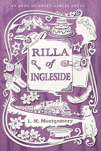 9781442490215-1442490217-Rilla of Ingleside (An Anne of Green Gables Novel)