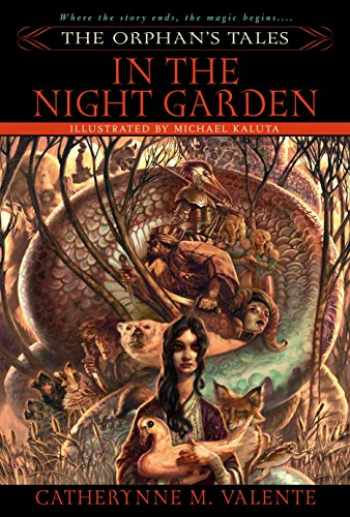 9780553384031-0553384031-The Orphan's Tales: In the Night Garden