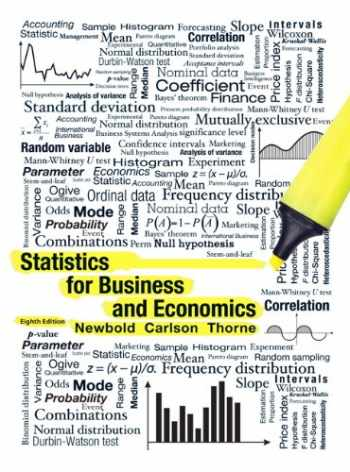 9780132745659-0132745658-Statistics for Business and Economics (8th Edition)