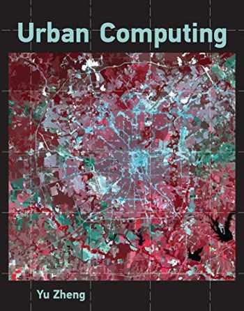 9780262039086-0262039087-Urban Computing (Information Systems)