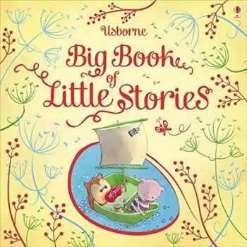 9781409569718-1409569713-Big Book of Little Stories