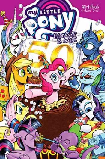 9781684051410-168405141X-My Little Pony Omnibus Volume 4