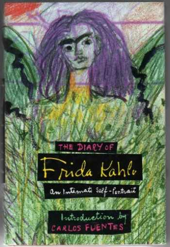9780810932210-0810932210-The Diary of Frida Kahlo: An Intimate Self-Portrait