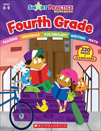 9780545862561-0545862566-Smart Practice Workbook: Fourth Grade