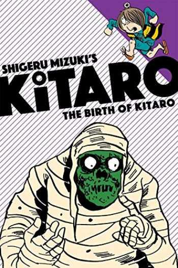 9781770462281-1770462287-The Birth of Kitaro