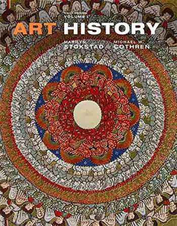 9780134479279-0134479270-Art History Vol 1 (6th Edition)