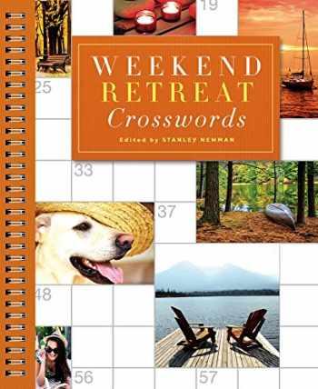 9781454916567-1454916567-Weekend Retreat Crosswords (Sunday Crosswords)
