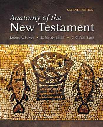 9780800699710-0800699718-Anatomy of the New Testament