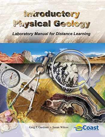 9781465270009-1465270000-Introductory Physical Geology Laboratory Kit and Manual