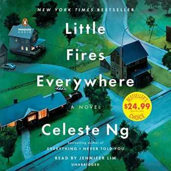 9781984832924-1984832921-Little Fires Everywhere