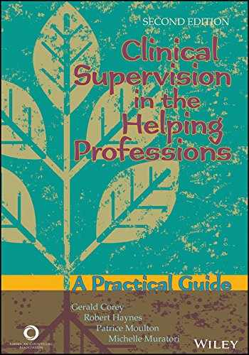 9781556203039-1556203039-Clinical Supervision in the Helping Professions: A Practical Guide